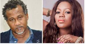 Get your facts right - Lucky Mensah hits back Mzbel
