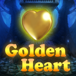 Games4King Golden Heart E…