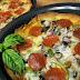 Really Deep Dish Pizza Recipe