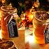 Pomarańcze w słodkim syropie do herbaty (6 składników)