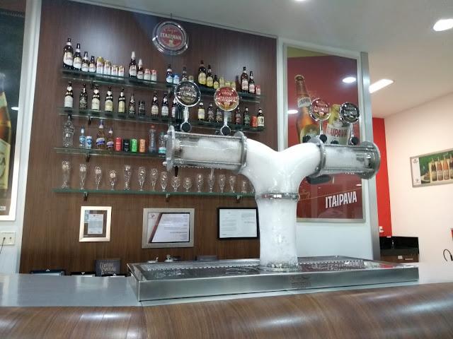 Beer Tour Itaipava