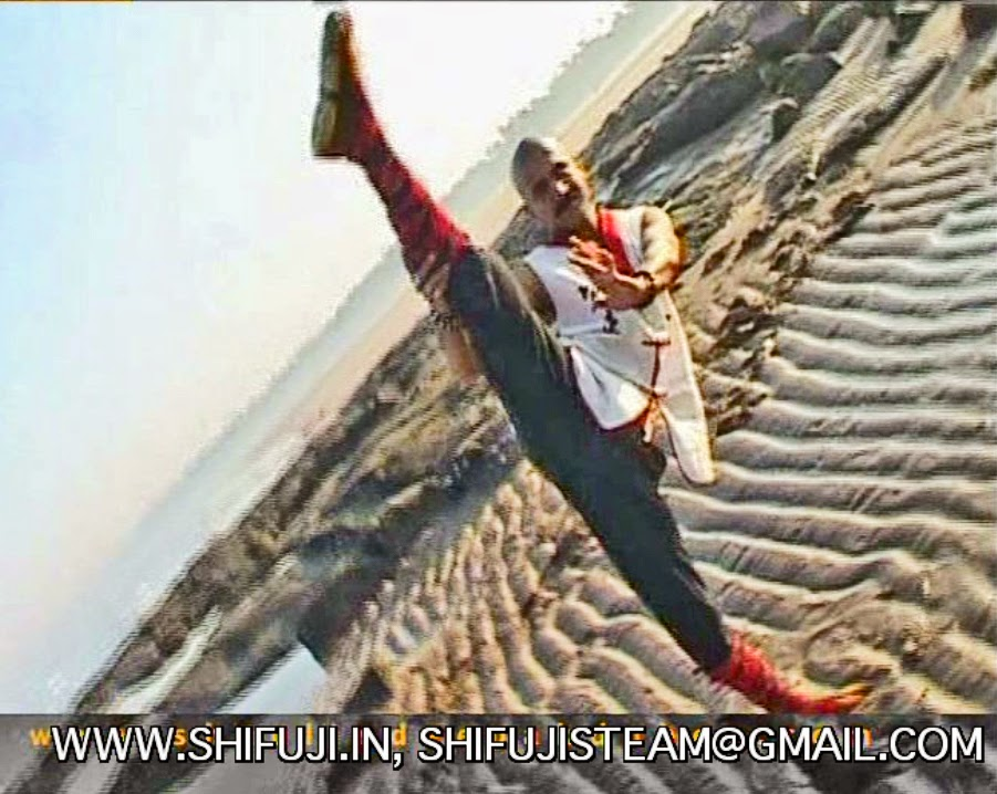 Grandmaster Shifuji Motivational Speaker