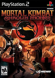 Cheat Fatality Mortal Kombat Lengkap Bahasa Indonesia