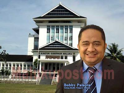 Pemprov Maluku Masih Koordinasikan Kunjungan Presiden Jokowi