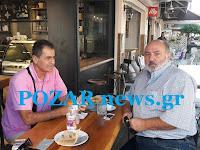 Αποτέλεσμα εικόνας για σαπουντζησ χρήστος υποψηφιος δήμαρχος αλμωπίας