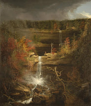 Thomas Cole Founder Of Hudson River School Tutt