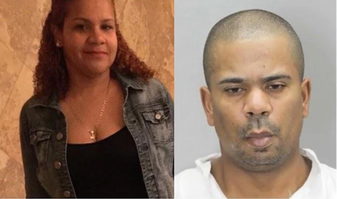 Dominicana desaparecida fue ejecutada de un balazo en la cabeza en sótano de casa en Filadelfia