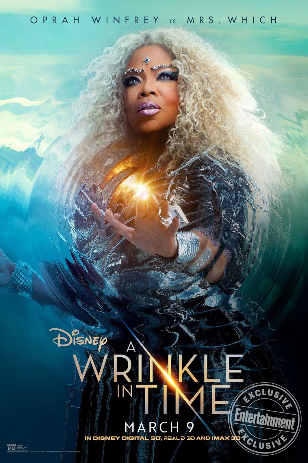 Weekly Calendar Javascript : Movies disney s a wrinkle in time trailers posters
