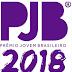 Começa a 2ª etapa de votações do Prêmio Jovem Brasileiro. Conheça os indicados!