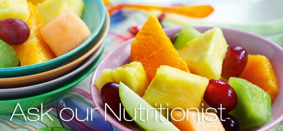 What is Nutrition Science?