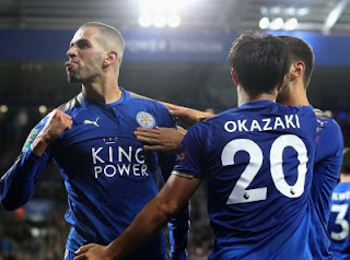 Leicester City vs Fleetwood Live Streaming online Today 16 -1- 2018 England FA Cup