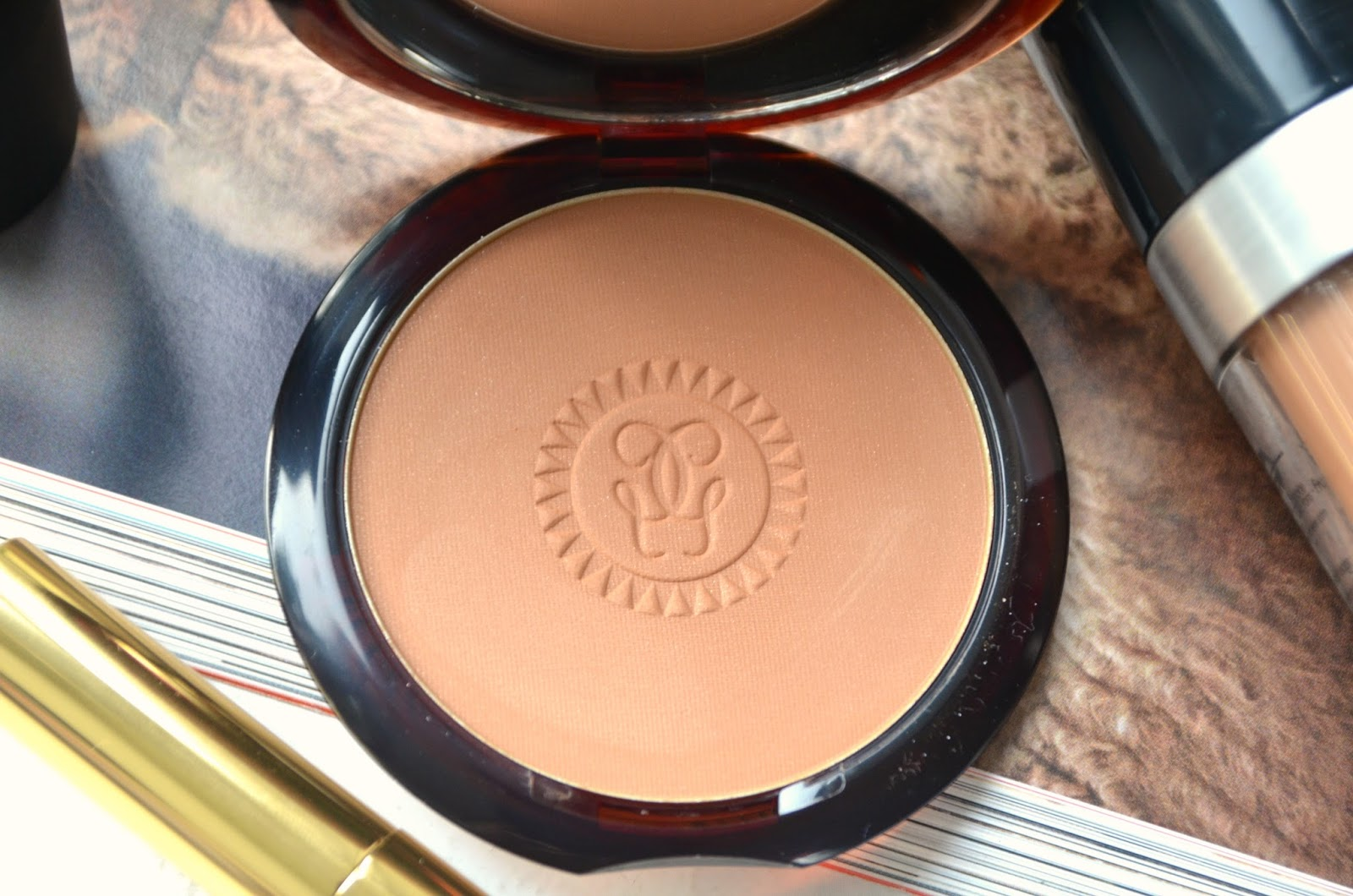 best bronzers for black people for dark skin tones woc