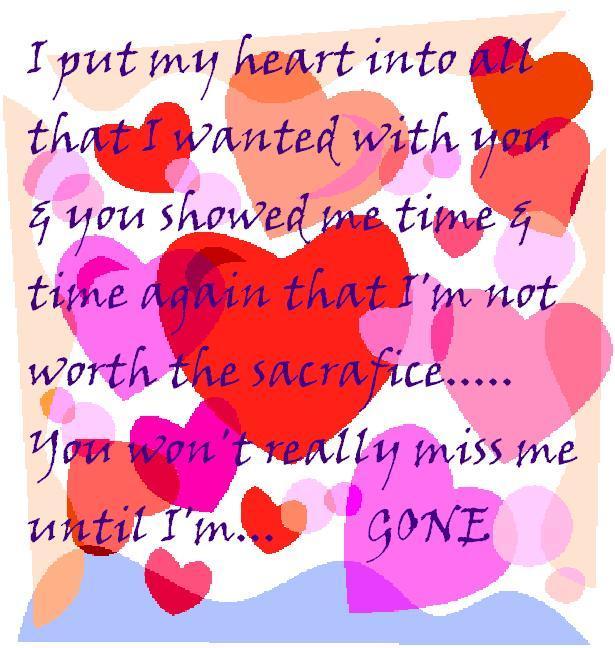 Puisi Kasih Sayang