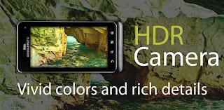 5 /12  إلتقط صور شديدة الوضوح بجودة HDR  مع برنامج HDR Camera  v2.16 - نسخه مدفوعه