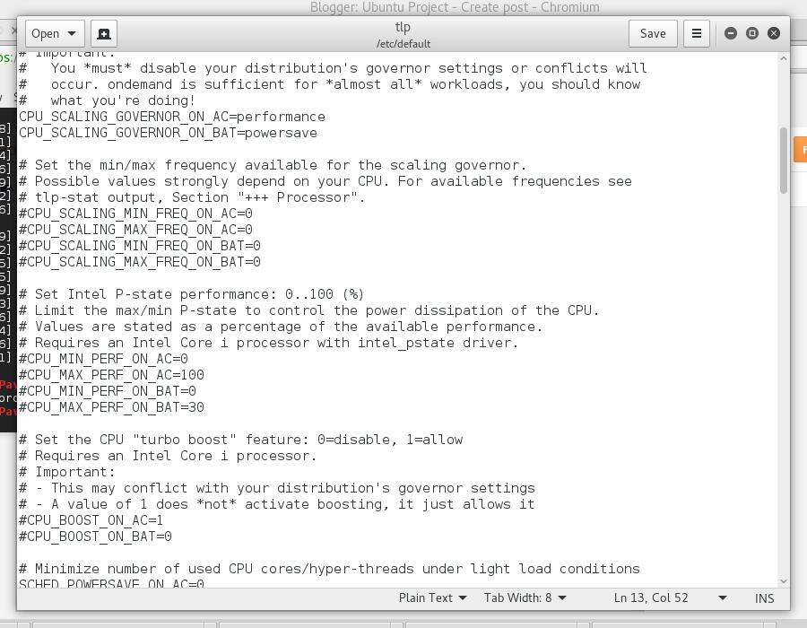 Ubuntu Project : AMD open-source (Radeon) graphics driver on