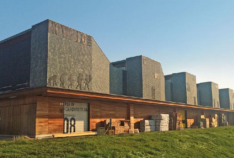 Punta sul legno la casa ecologica e personalizzata blog - Casa autosufficiente ecologica ...