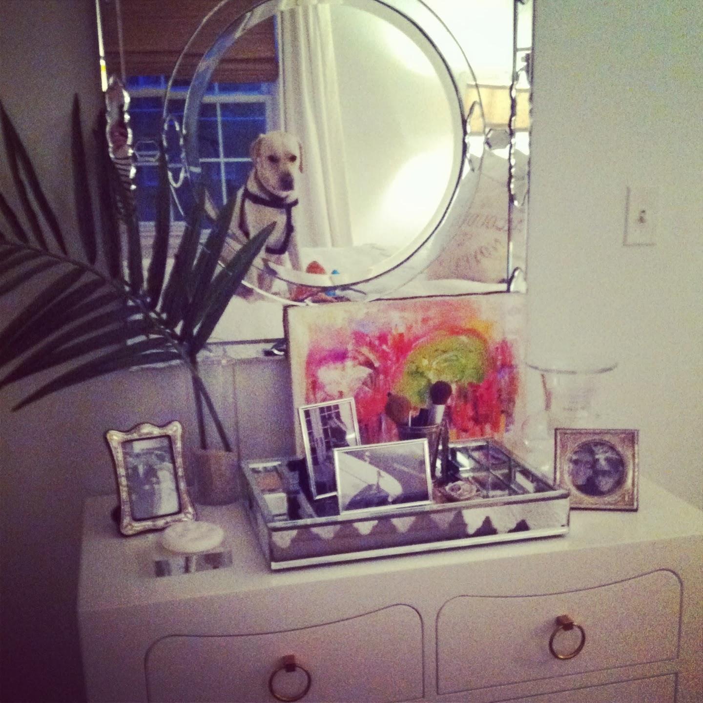 Haute Indoor Couture Instagram Amp Nursery Sneak Peak