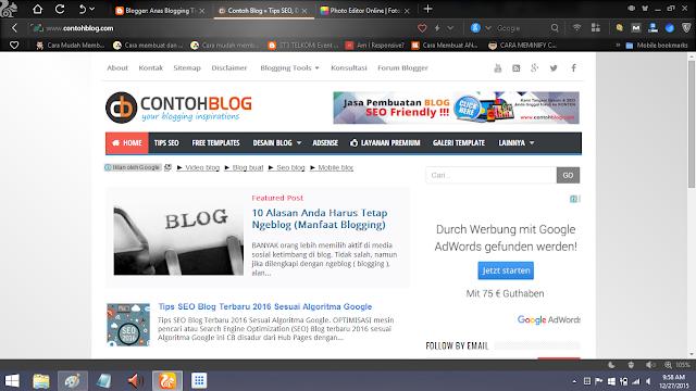 7 Blog Tutorial Terbaik Sekaligus Inspirasi Dan Motivasi Anas Blogging Tips