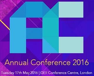 Esri Annual Conference 2016