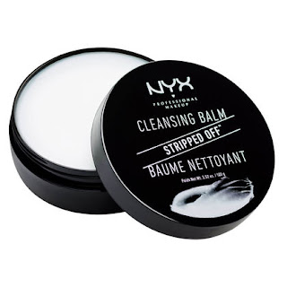 cleansing balm nyx stripped off