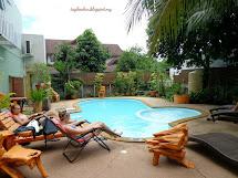 Lee Chin' Secret Garden Chiangmai Bupatara Hotel
