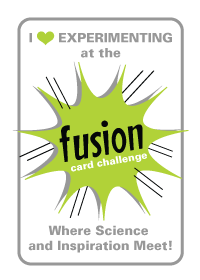 Fusion Card Challenge!
