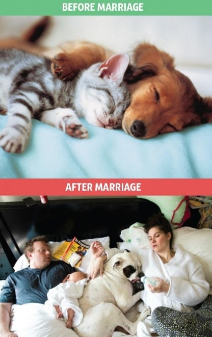 Life After Marriage