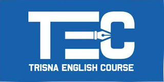 LOGO Trisna English Course (TEC)