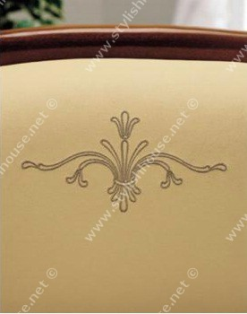 Top Grain Italian leather Full leather sofa set in Cream color leather sofa set
