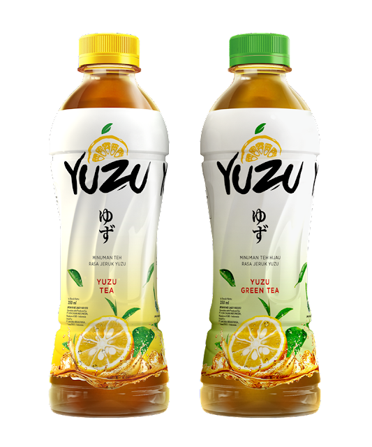 Minuman Segar Alami Kaya Akan Vitamin C