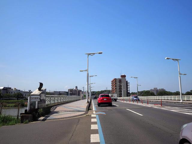 土浦 桜川