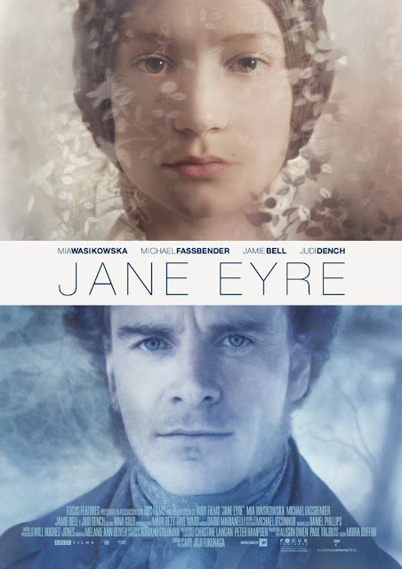 Cartel: Jane Eyre (2011)