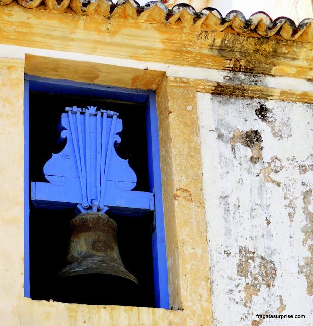 Igreja da Ordem Terceira do Carmo, São Cristóvão, Sergipe