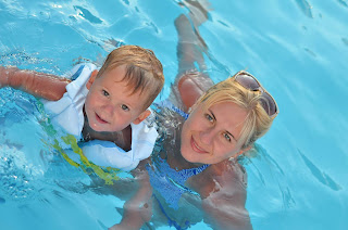 Seguridad infantil en piscinas - Verano 2018 - Fénix Directo Blog