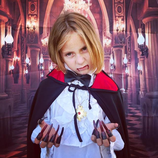Оживающие приведения - идея на Хеллоуин