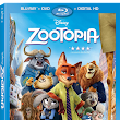 Zootopia - BluRay 1080p (Dual Áudio) 5.1