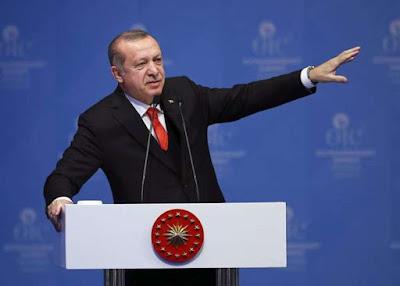 Turquia desafia Israel e quer abrir embaixada em Jerusalém