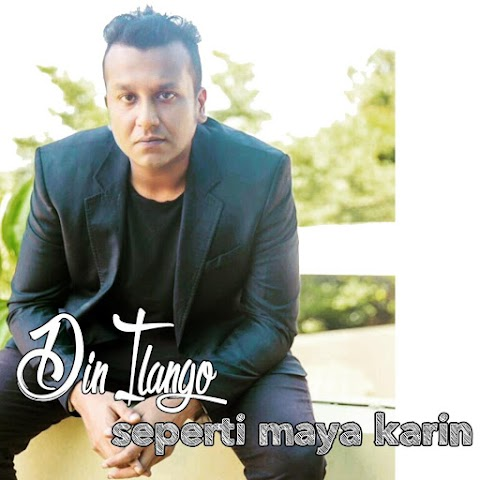 Din Ilango - Seperti Maya Karin MP3