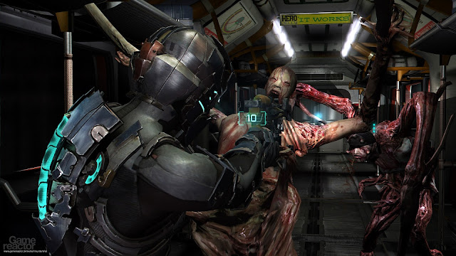Dead Space 2 PC Download Free Screenshot 3