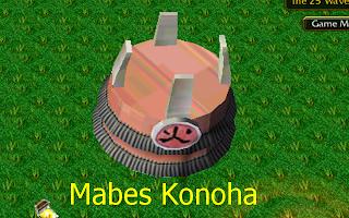 pengantar defend konoha
