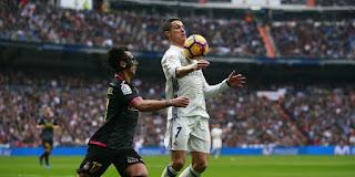 Espanyol vs Real Madrid Live Streaming online Today 27.02.2018 Spain La Liga