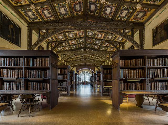 10 Perpustakaan Universiti Antarabangsa Yang Akan Membuatkan Anda Ingin Menjadi Ulat Buku Kembali