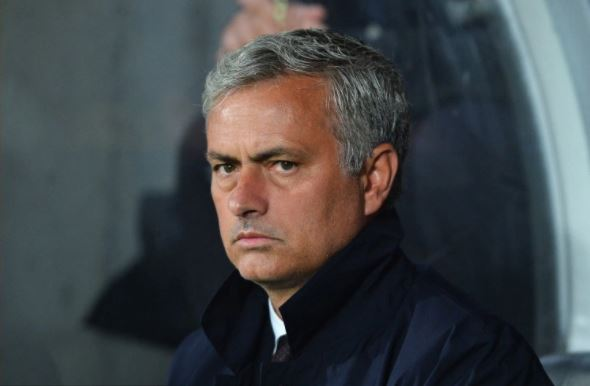 Mourinho's agent insists claims he is set to leave Man United are 'totally untrue'