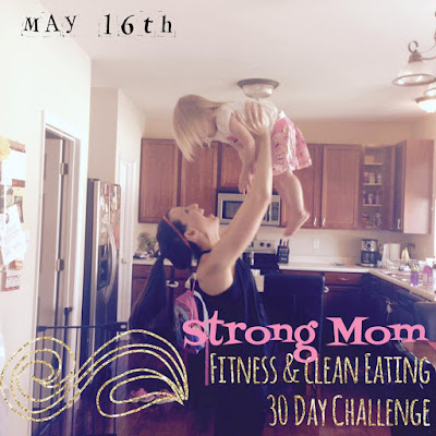 strong mom, strength, mommy, mothers day, fit, workout, baby, fitness, challenge, accountability, 21 day fix