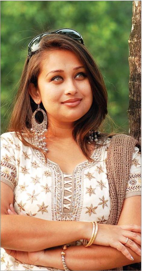 Bangladeshi Hot Actress Rumana  Bangladeshi Model And -1809