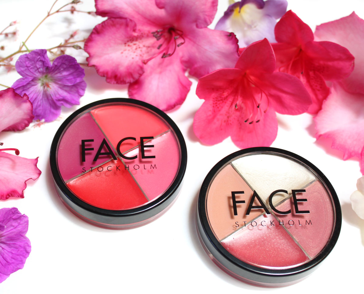 Monroe Misfit Makeup | Beauty Blog: Veils of Spring with Face ...