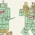 Robôs: o que eles significam para empregos e rendimentos?