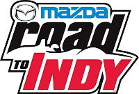 Star Mazda Championship, Road to Indy