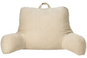 Hunt & Hearth: My Boyfriend Pillow: Something To Lean On
