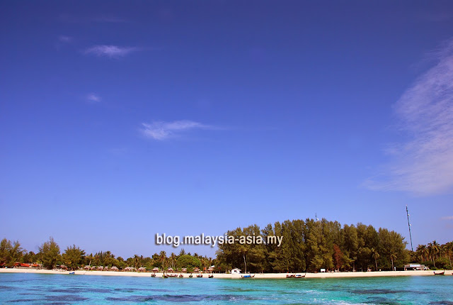 Koh Lipe Island Photo